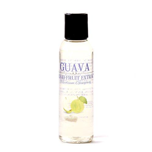 Guaiava, Guayaba o guava (Psidium guajava)