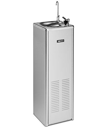 Depuratore acqua refrigerata a fontanella da esterno e interno