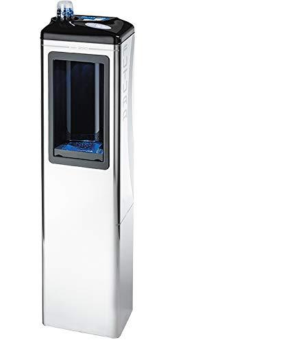 Depuratore d'acqua fredda per ufficio a colonna Refresh Futura 80 di Zerica