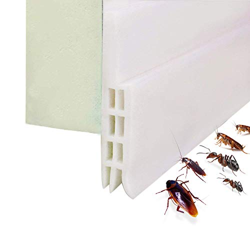 Sottoporta per blatte e scarafaggi