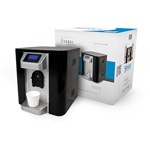 Erogatore / Fontana dell'acqua fredda, ambiente e calda - Smart Fisapac - La combinazione di...