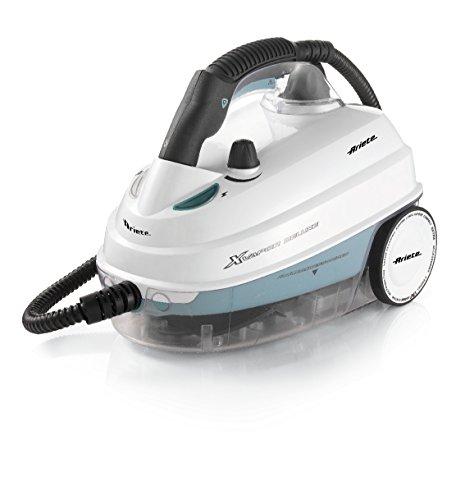 Usa un pulitore a vapore contro i topi in casa