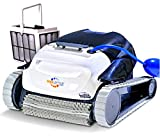 Maytronics Dolphin PoolStyle AG Plus Digital - Robot Elettrico Pulitore per Piscina Fino a 10 Mt -...