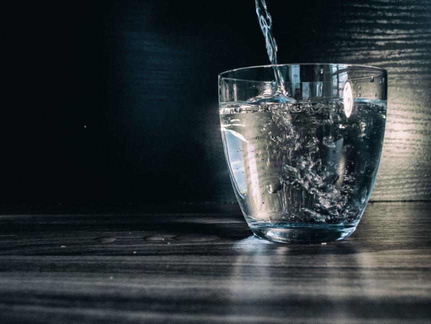 addolcitore per acqua potabile