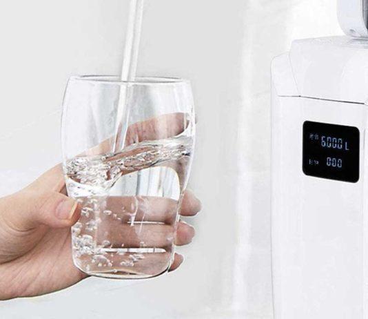 Depuratori di acqua per casa al miglior prezzo
