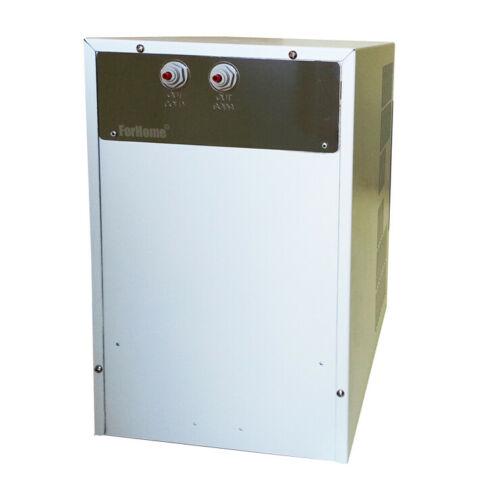Refrigeratore e Gasatore sottobanco per ristorante e bar Zerica Refresh U90 da 19 l/h