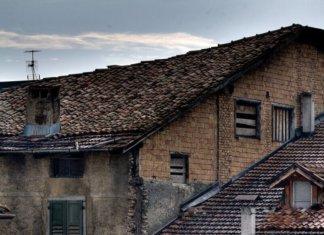 Scacciare i topi dal tetto