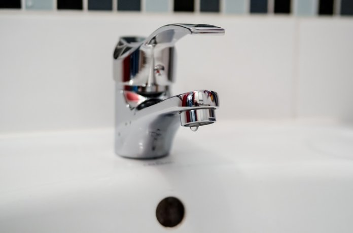 addolcitore di acqua domestico
