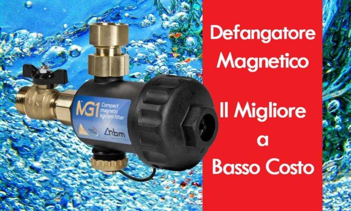 defangatore magnetico