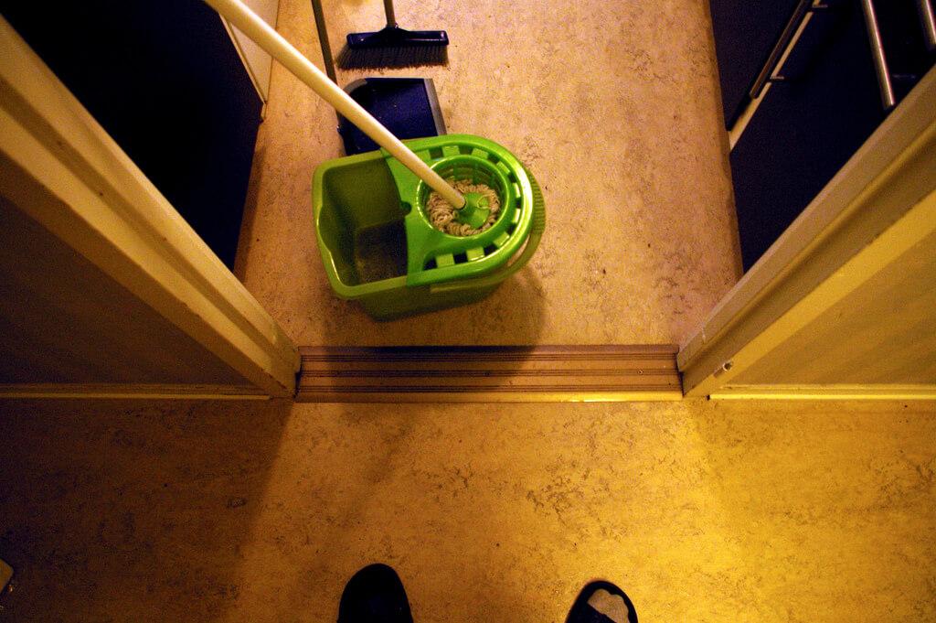Come disinfettare la casa dopo i topi blogworld - Come uccidere i topi in casa ...