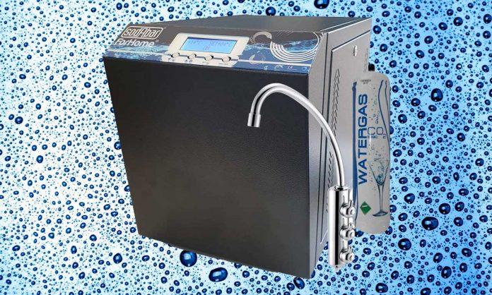 migliore depuratore acqua frizzante osmosi inversa